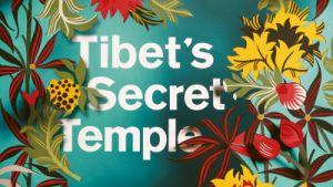 Secret Temple