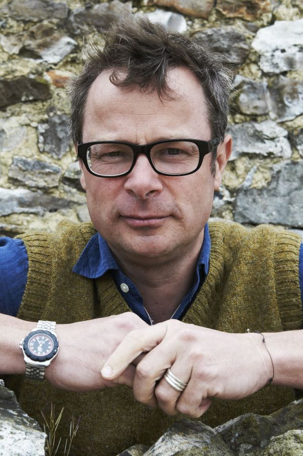 Image result for hugh fearnley whittingstall tag heuer