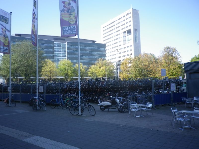 Honda Garage Utrecht : A whistle stop tour of belgium and the netherlands » transition culture