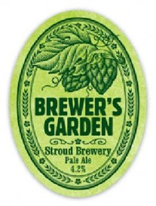 brewers garden
