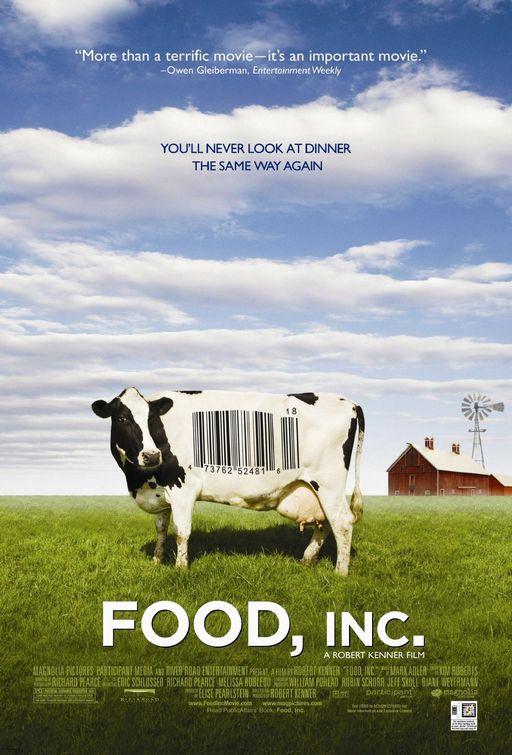 Fast Food Movie Documentary