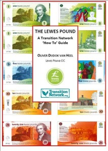 lewes pound guide cover